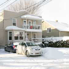 Rental info for 92 A Rue Cousins Nord #2