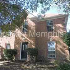 Rental info for 735 N Sanga Road Cordova TN 38018 in the Memphis area