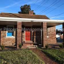 Rental info for 4547 S 1st St in the Beechmont area