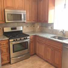 Rental info for Oxford Ave in the Belmont area