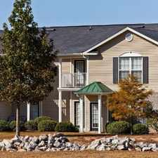 Rental info for Marcus Pointe Apartments