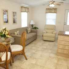 Rental info for One Bedroom In Highlands County