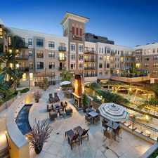 Rental info for Terraces at Paseo Colorado in the Pasadena area