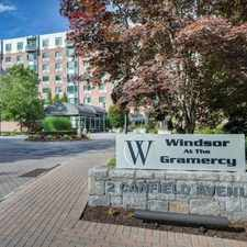 Rental info for Windsor at The Gramercy in the White Plains area