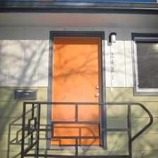 Rental info for 2421-2425 SE 52nd Ave. in the Portland area
