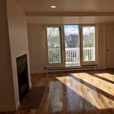 Rental info for Medford St in the Boston area