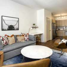 Rental info for Decatur Point