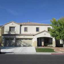 Rental info for $2500 5 bedroom House in North Las Vegas in the Las Vegas area