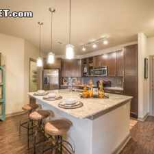 Rental info for $1100 1 bedroom Apartment in Fort Worth Arlington Heights in the Fort Worth area