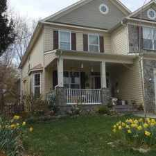 Rental info for $7000 5 bedroom House in Arlington in the Washington D.C. area