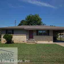 Rental info for 5605 Camp Robinson Rd in the North Little Rock area
