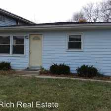 Rental info for 4036 28th Ave