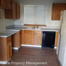 Rental info for 1200 S. Lincoln Ave in the Boise City area