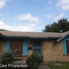 Rental info for 833 Stanford in the Lancaster area