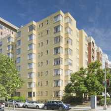 Rental info for Sixteen Hundred in the Dupont Circle area
