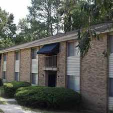 Rental info for Tanglewood Apartment Homes