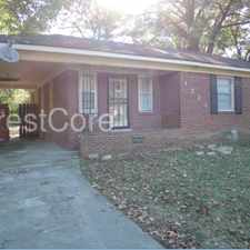 Rental info for 1723 Frayser,Memphis,TN,38127 in the Memphis area