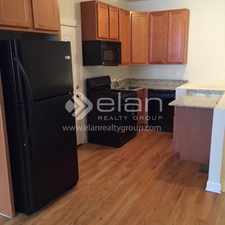 Rental info for 4605 N KIMBALL AVE. 1N in the Chicago area