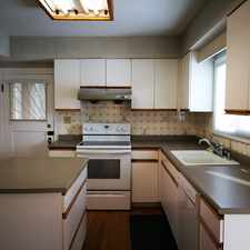 Rental info for 1637 West 54th Avenue