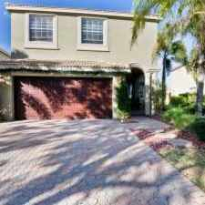 Rental info for 9934 Shepard Place in the West Palm Beach area