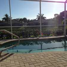 Rental info for 23200 Coconut Shores Drive