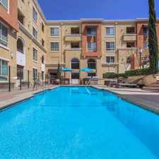Rental info for Meridian Place Apartment Homes in the Northridge area