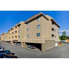 Rental info for Central Park Apartments in the Anchorage area