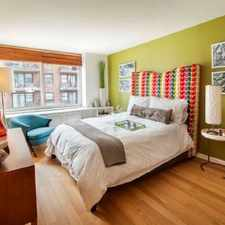 Rental info for 240 East 86th St