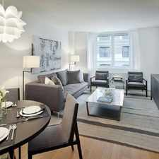 Rental info for 227 West 77th St