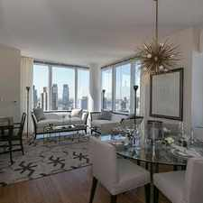 Rental info for 160 West 62nd St