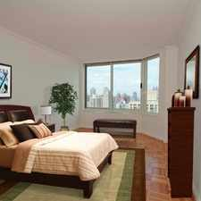 Rental info for 350 East 79th St in the Roosevelt Island area