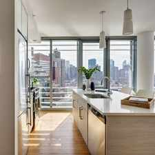 Rental info for 554 West 54th St