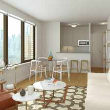 Rental info for 60 West 66th St