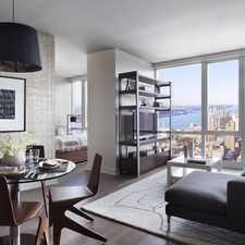 Rental info for 450 West 42nd St