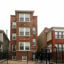 Rental info for 4840 North Albany Avenue #2 in the Chicago area