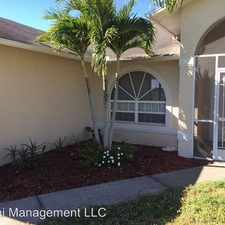 Rental info for 1814 SW 1st Place
