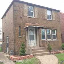 Rental info for 10730 S. Avenue N in the Chicago area