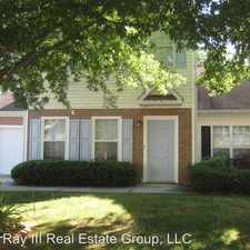 Rental info for 3729 Brookwood Blvd