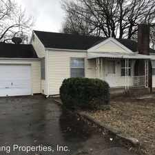 Rental info for 1708 E. Cherry in the 65804 area
