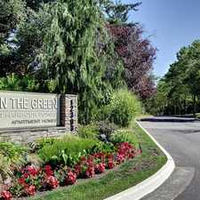 Rental info for On The Green at Harbour Pointe in the 98275 area