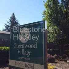 Rental info for Cozy Up This Winter In This Spacious 1X1 Apartment Home! in the Gresham area