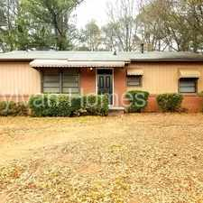Rental info for Must see 3 bed 1.5 Bath in the Atlanta area