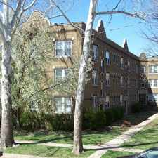 Rental info for 7351 Hoover Avenue in the St. Louis area