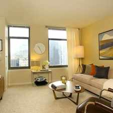 Rental info for W Wayman St in the Fulton River District area