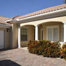 Rental info for 10958 SW Hartwick Dr. in the Port St. Lucie area