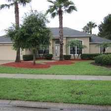 Rental info for Immaculate 4 Bedroom Lakefront