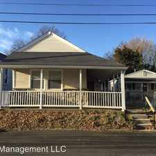 Rental info for 250 Thompson Ave in the Clifton Heights area