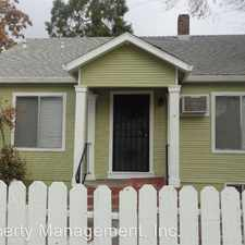 Rental info for 815 Oak Street in the Linda area