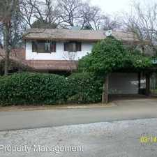 Rental info for 10442 Nora Drive