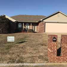 Rental info for 2840 Makenzie Dr